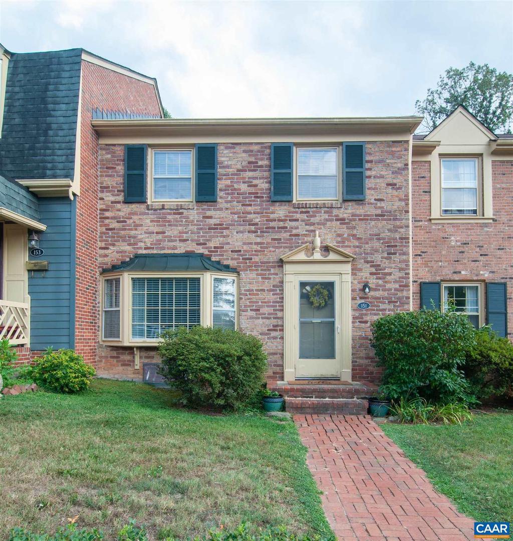 151 GEORGETOWN GREEN, Charlottesville, VA, 22901,