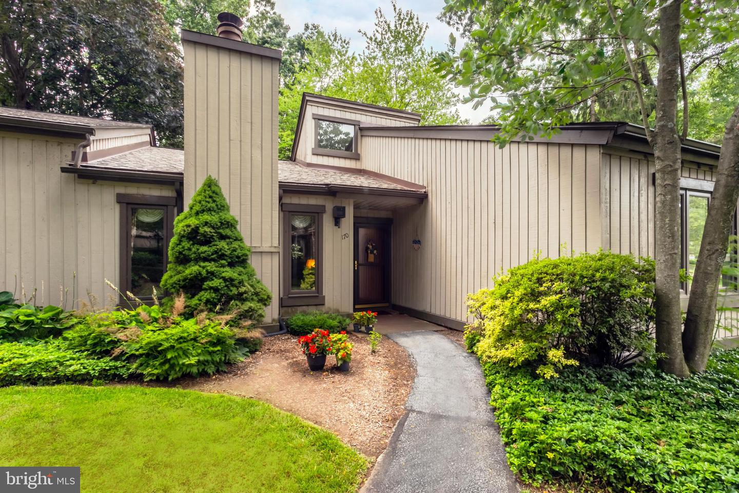 170 Chandler Drive West Chester, PA 19380