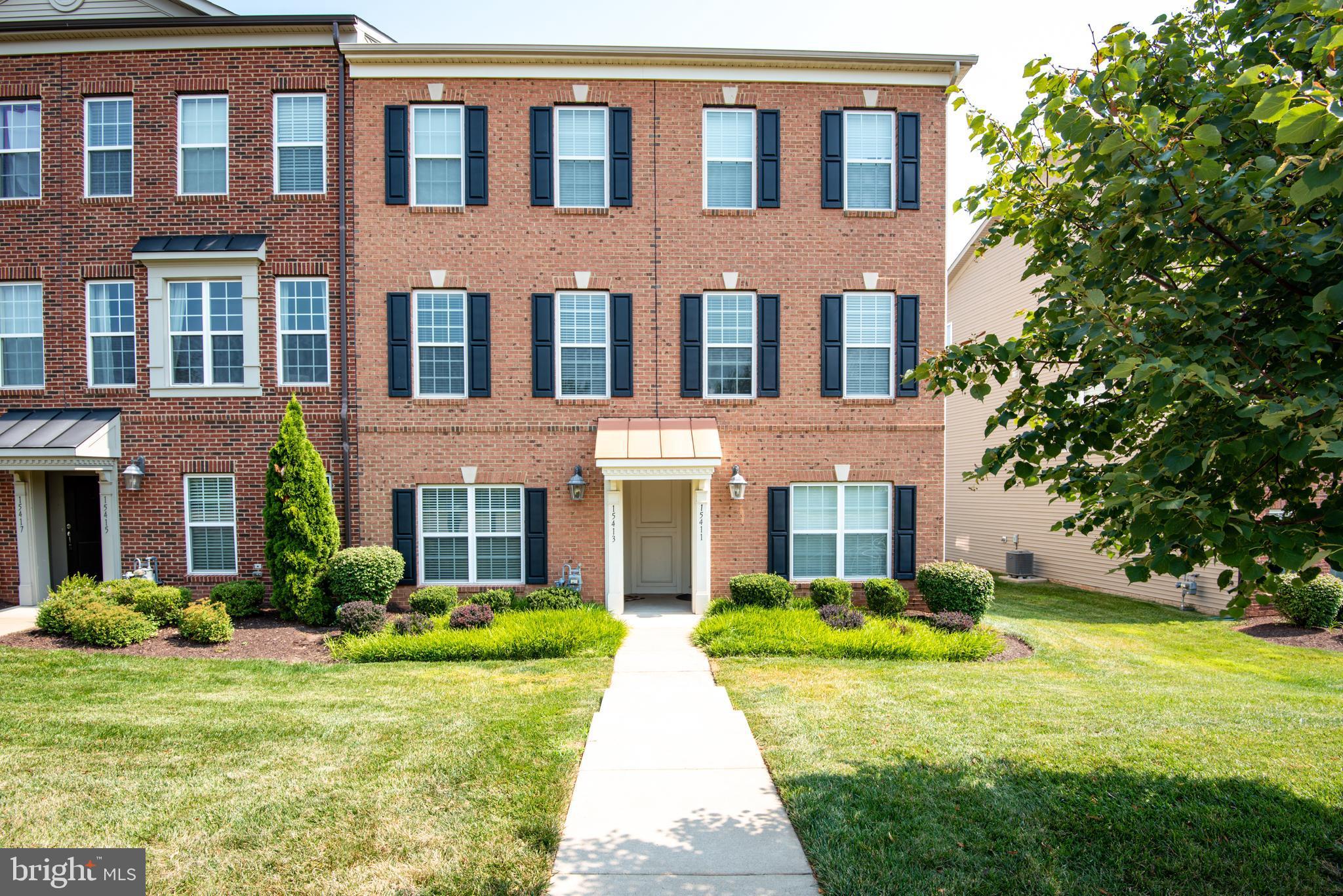 15413 Rosemont Manor Drive