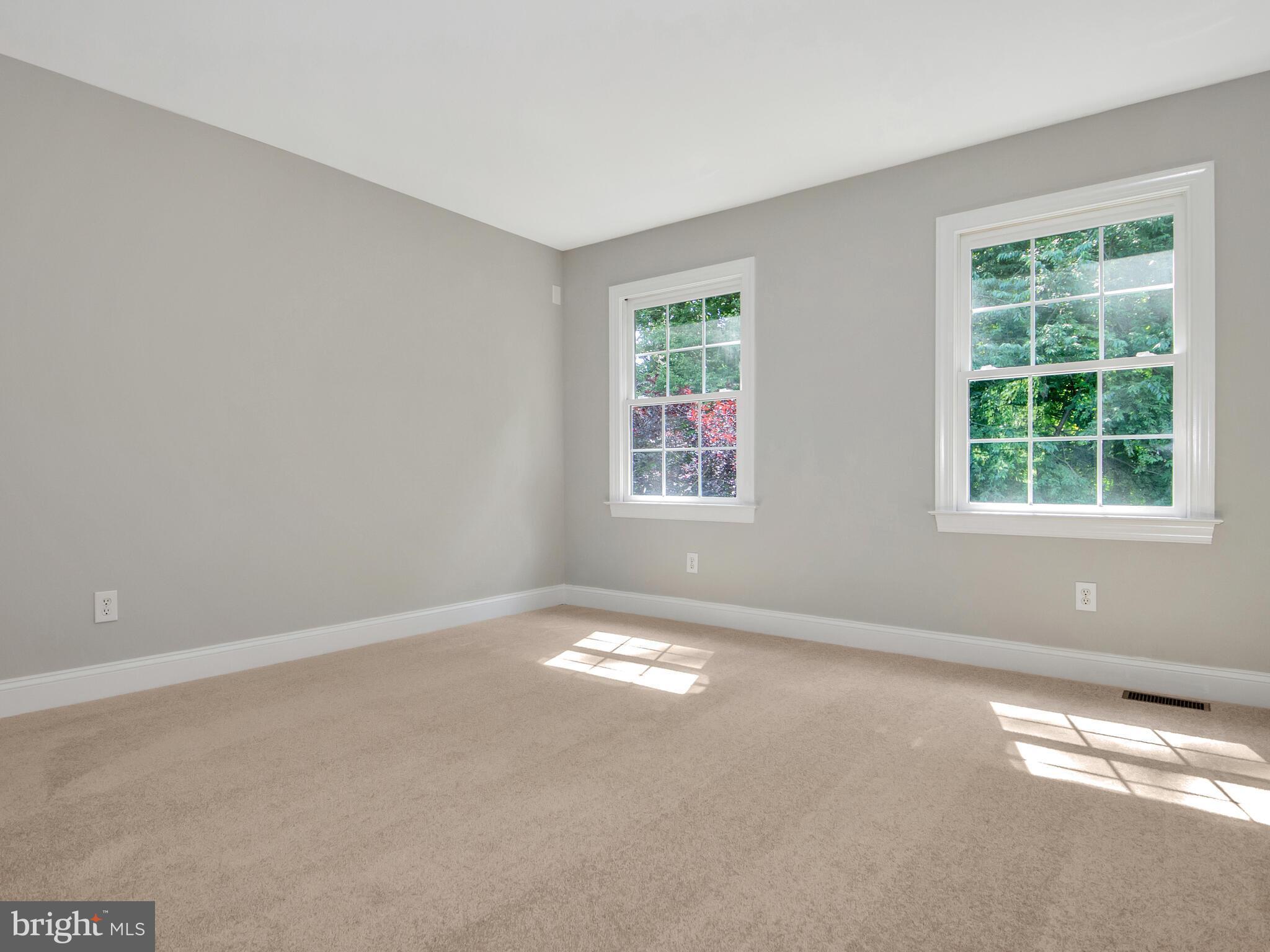 Primary Bedroom Adjacent Sitting Room