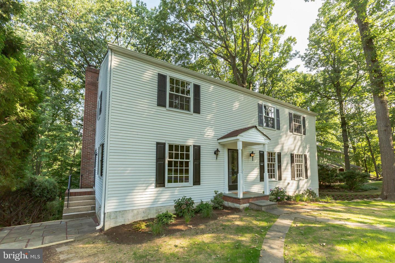 1507 Maple Avenue Paoli, PA 19301