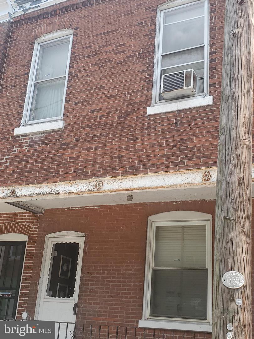 35 Redfield, Philadelphia PA