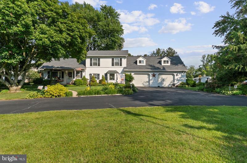 5800 Carrington Drive   - White Marsh, Maryland 21162