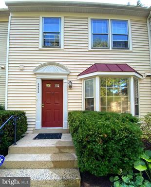 5522 Ridgeton Hill Court Fairfax VA 22032