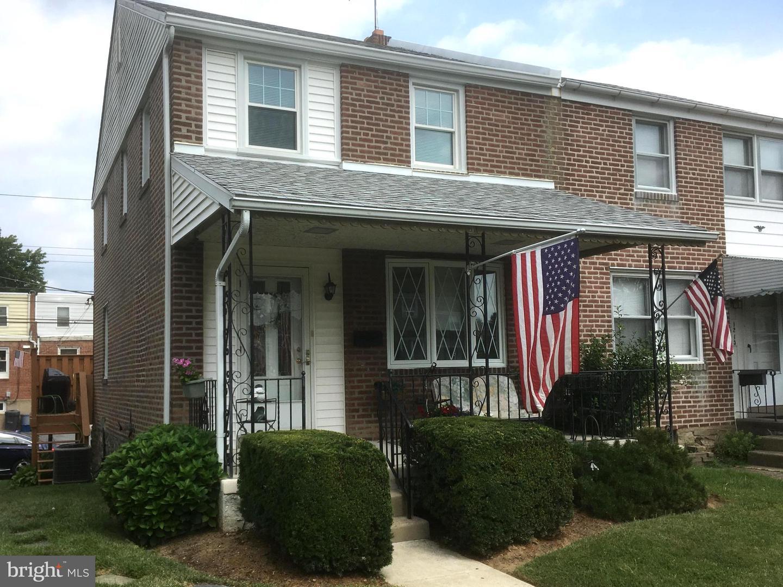 1215 Cobbs Street Drexel Hill, PA 19026