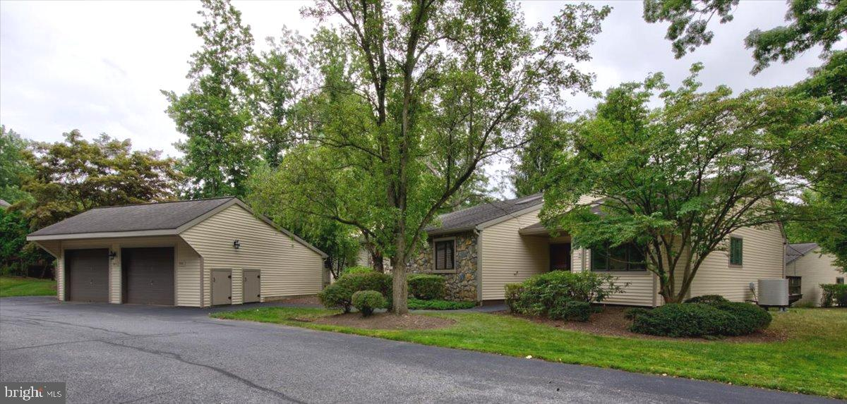 982 Kennett Way West Chester , PA 19380