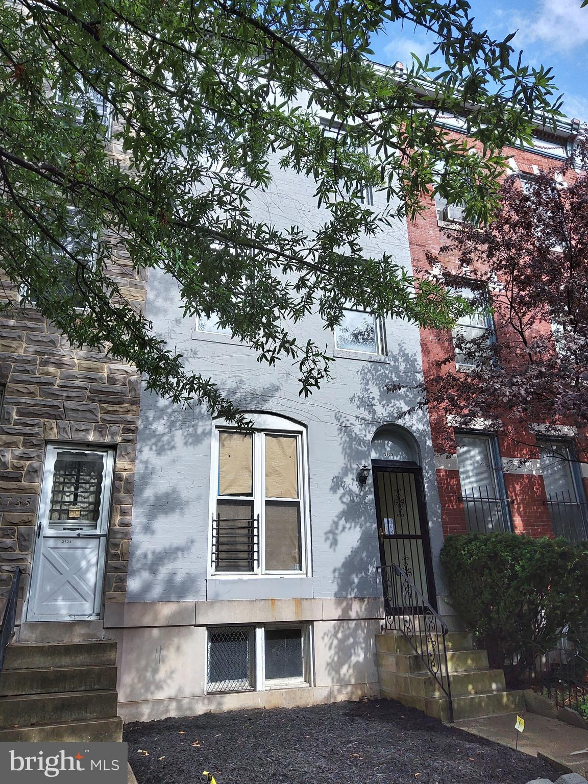 2733 Maryland Ave, Baltimore, MD, 21218