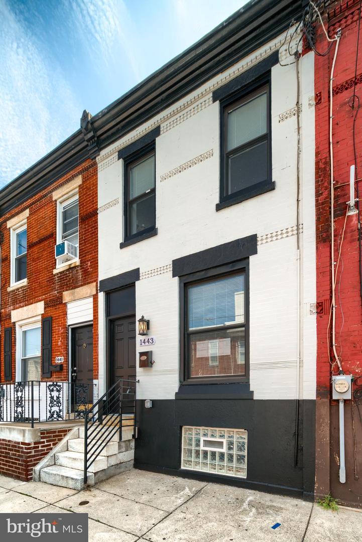 1443 S 16th Street Philadelphia, PA 19146