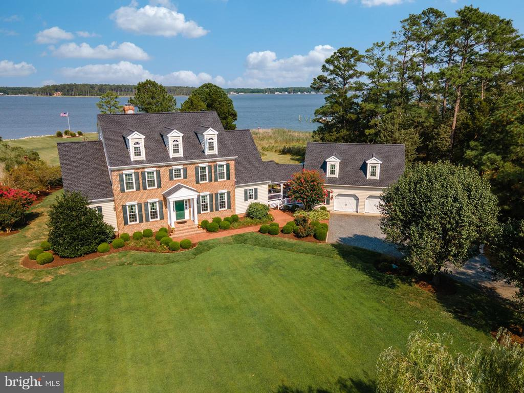 5211 BROOKS ROAD, WOOLFORD, MD  21677<