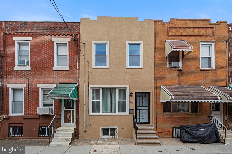 1836 S Chadwick Street Philadelphia, PA 19145
