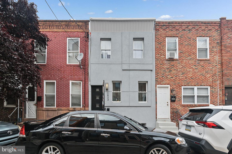 1823 Fernon Street Philadelphia, PA 19145