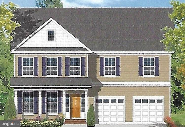 """NEW CUSTOM HOME situated on a larger than normal city lot with a peaceful and private backyard. Located in the desirable North Wilm. community of Brandywine Hills which offers winding sidewalks, mature trees, street lights and creating a tranquil enclave of suburbia all within the City of Wilmington. Located only steps away from the Delaware Greenway Trails which lead all the way to Rockford Park, 10 mins. to downtown Wilm. with all it's restaurants, entertainment and the Amtrak train station and only 25 mins. from the Phila. International Airport. The Home is now under construction with a anticipated Dec/Jan delivery. The Home features just under 3,000 sq. ft of heated finished space and offers a open traditional floor plan with a living Rm (Opt. study), Dining Rm, Large Family Rm. open to the Breakfast Rm and Kitchen. You'll love the Chef's kitchen with Lg. Island, granite countertops, upgraded stainless steel appliances (gas 5 burner range, dishwasher, wall microwave and oven and vented Euro style hood) 42"""" cabinets with soft close and a built in pantry.. Wide plank hardwood floors extend from the foyer through out the entire first floor along with 7.5"""" custom baseboard molding. Upstairs, double doors lead you into the spacious owners suite with a tray ceiling and a 10' x 8' sitting room. The suite also offers a 5 piece luxurious bath featuring double sinks with granite tops, a relaxing free standing soaking tub with tile surround and a oversized tile shower with bench seating. But the finishing touch of the suite is the two large walk in closets. Three additional spacious bedrooms, a large tile hall bath and a 7' x 10"""" Laundry Rm complete the upstairs. Other great features include a gas fireplace with custom mantle and slate hearth, crown molding, chair rail, oak stairs, upgraded lighting package with recessed lights and a 2 car oversized garage with opener. This Home also comes standard with an Energy Savings package which includes R49 insulation in the attic, """