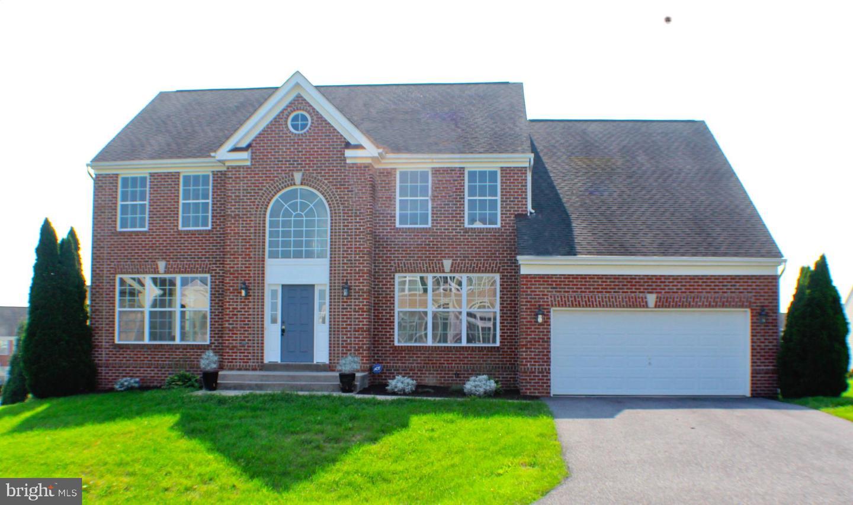 Martinsburg                                                                      , WV - $449,089