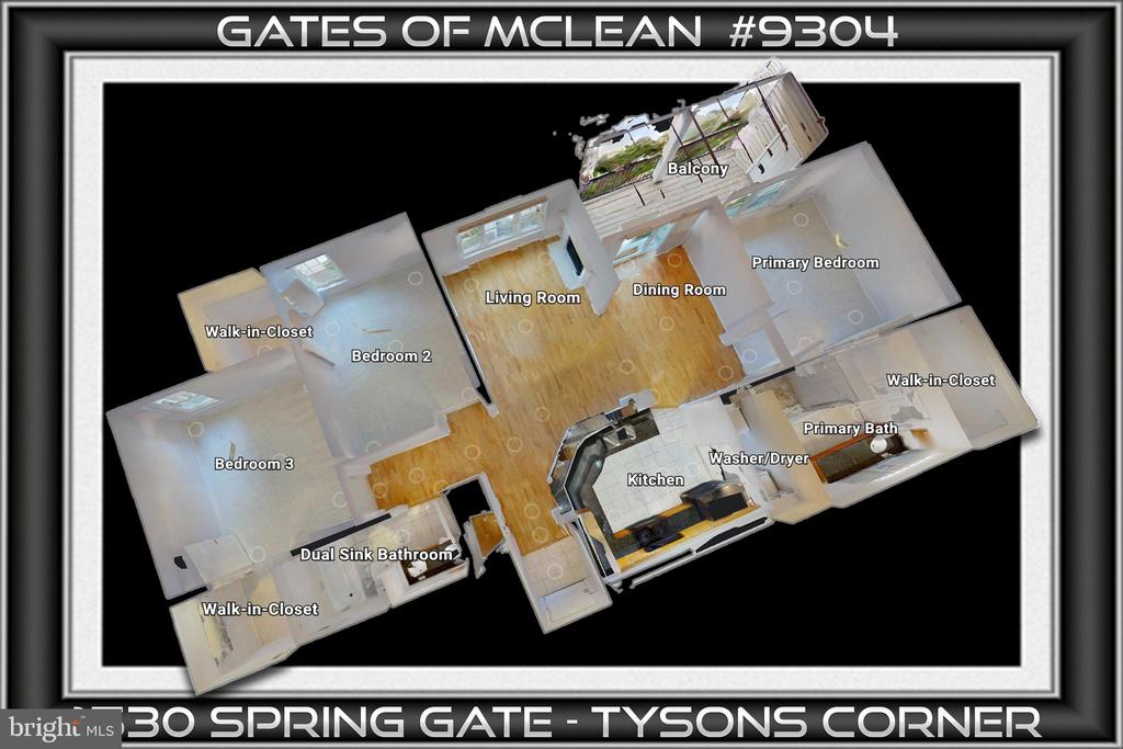 1530 Spring Gate Dr #9304