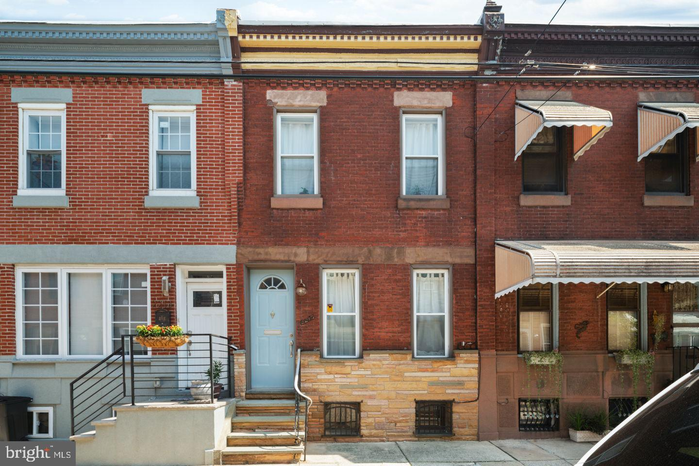 2215 S Carlisle Street Philadelphia, PA 19145
