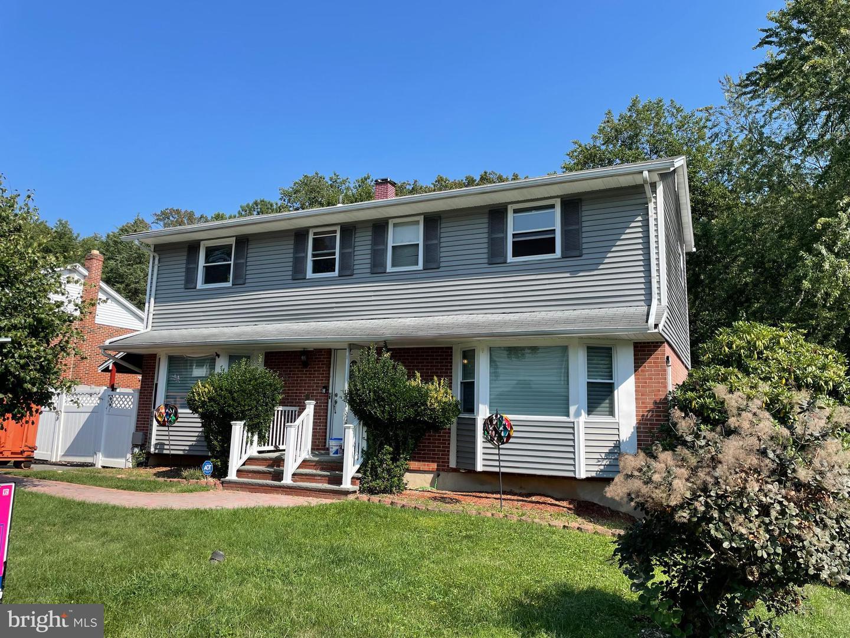 3609 Templar Road   - Randallstown, Maryland 21133