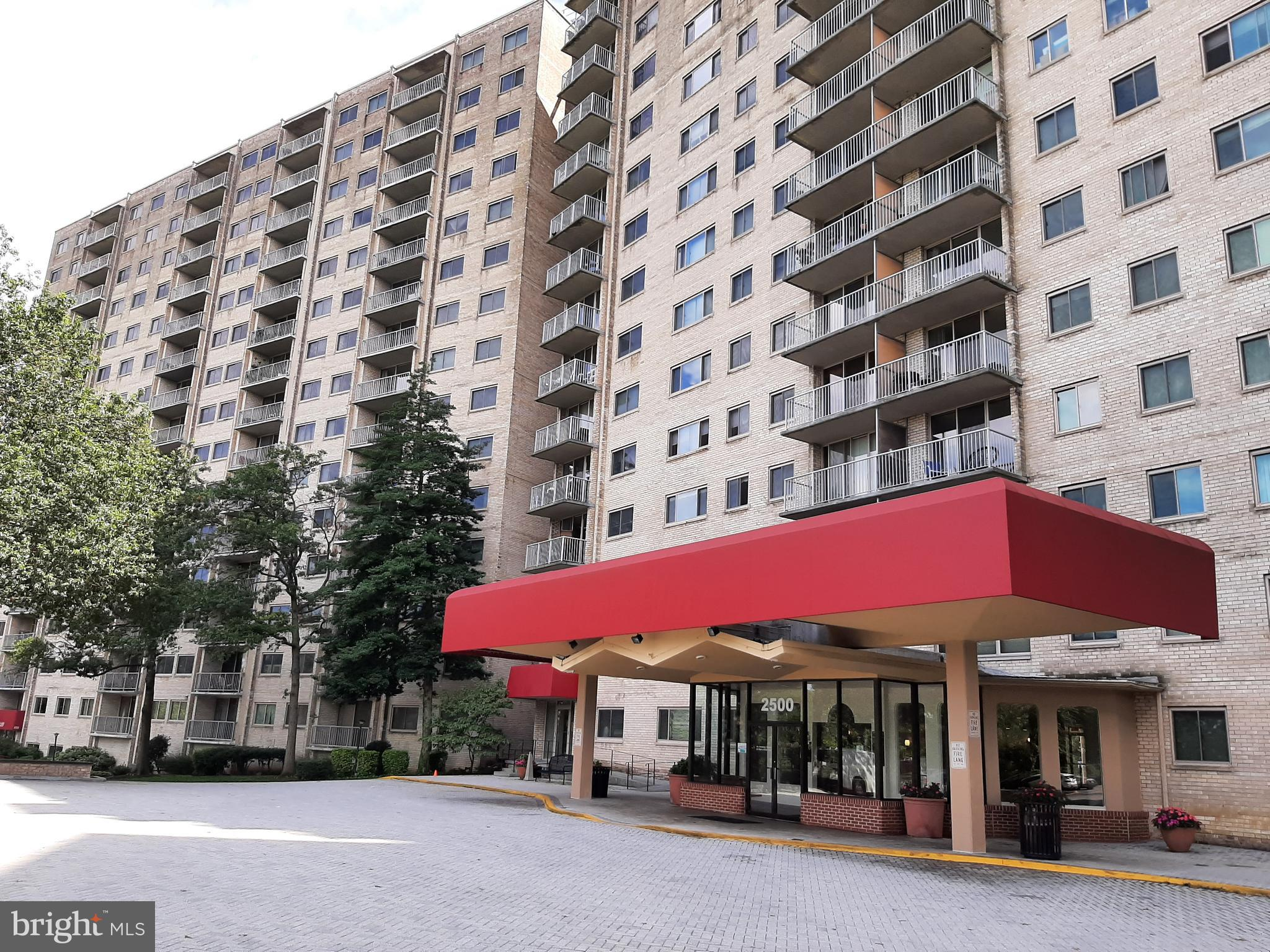 2500 N Van Dorn Street 419, Alexandria, VA 22302