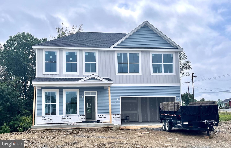 Martinsburg                                                                      , WV - $399,000