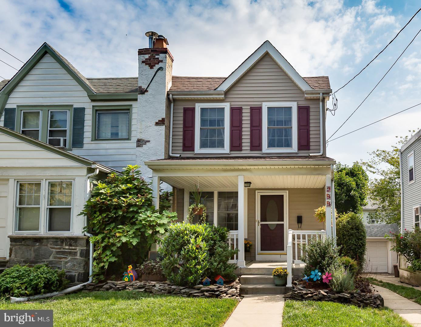 933 Anderson Avenue Drexel Hill, PA 19026