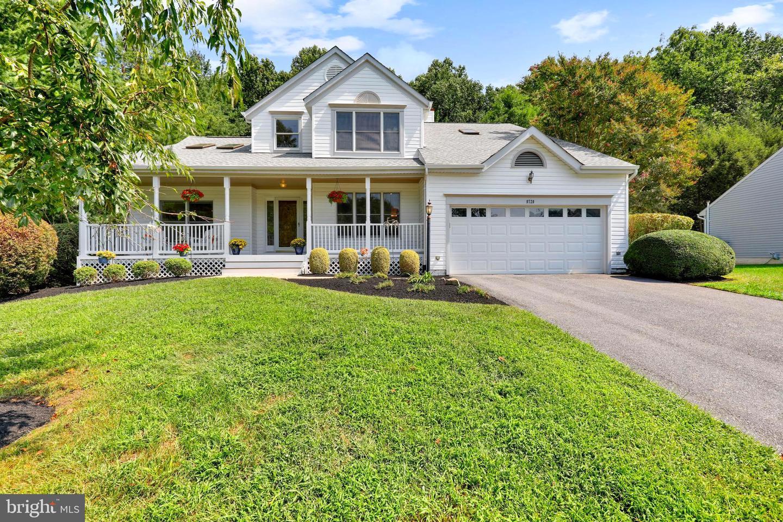 9720 Robert Jay Way   - Ellicott City, Maryland 21042