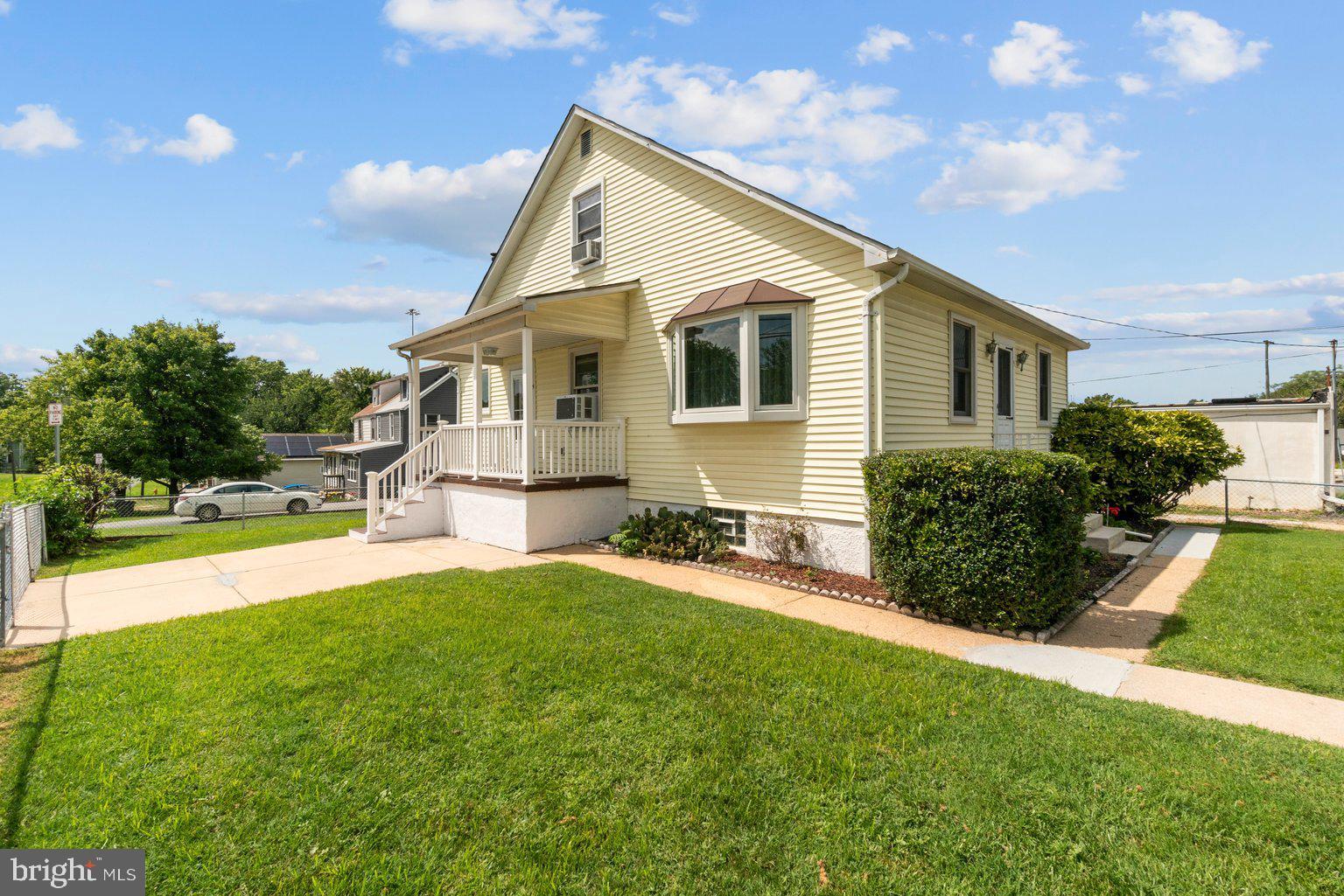 5 Manor Pl, Baltimore, MD, 21237