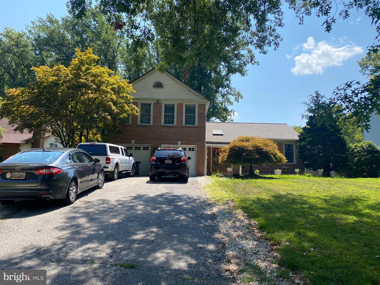 3972 Ducks Foot Lane   - Ellicott City, Maryland 21042