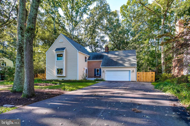 248 Berrywood Drive   - Severna Park, Maryland 21146