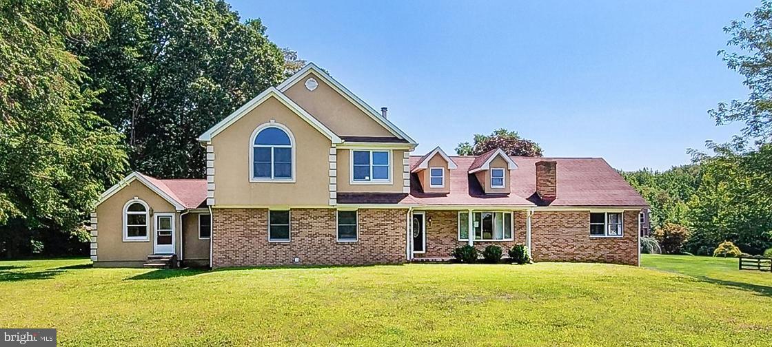 136 N Bergen Mills Rd, Monroe Township, NJ, 08831