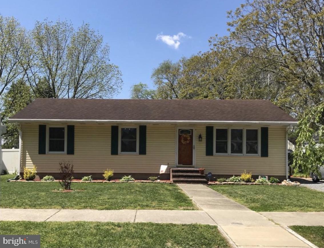 105 Maryland Ave, Ridgely, MD, 21660