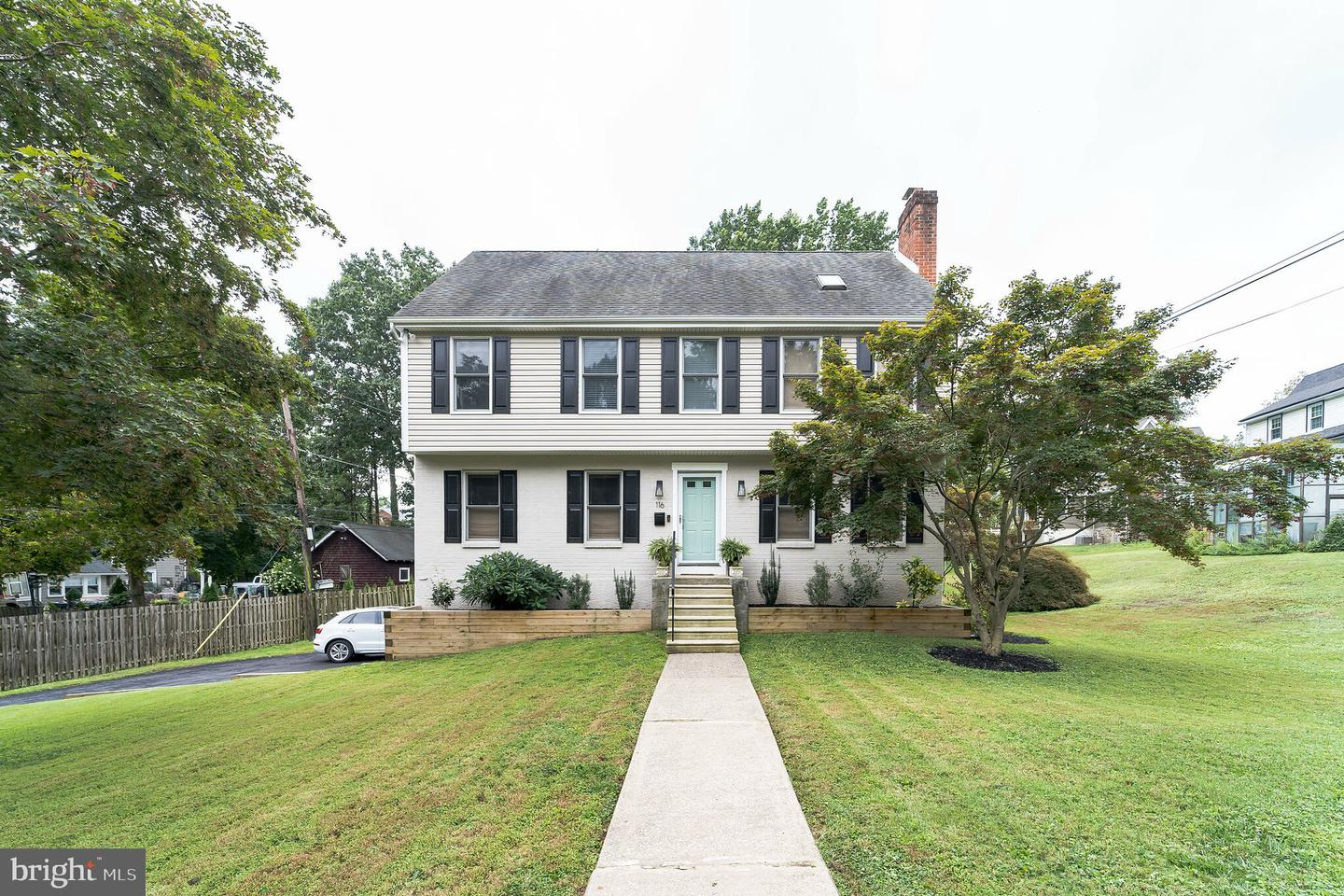 116 Overhill Road Springfield, PA 19064