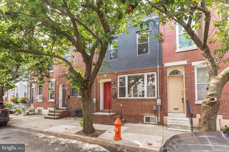424 Dudley Street Philadelphia, PA 19148