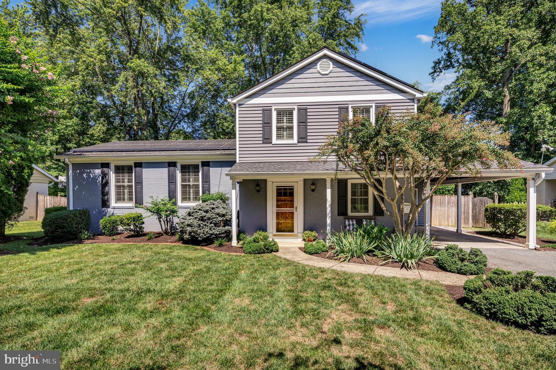 618 Goldsborough Drive   - Rockville, Maryland 20850