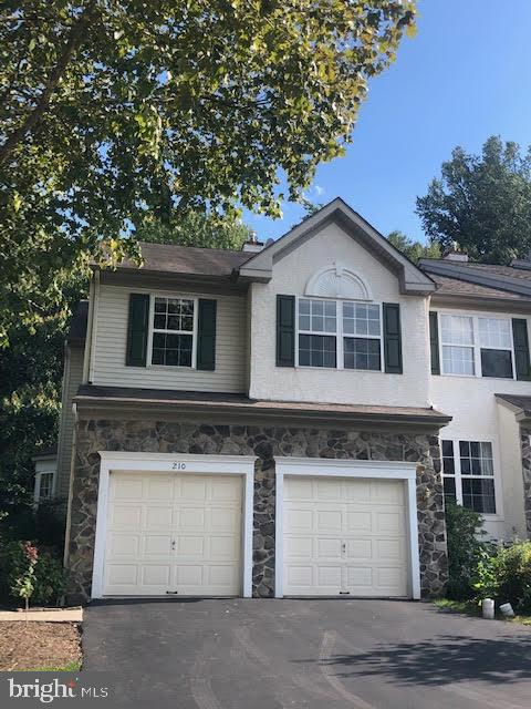 210 Tall Pines Drive West Chester , PA 19380