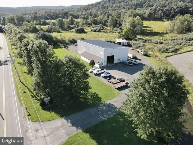 2492 Old Route 100, Barto, PA 19504