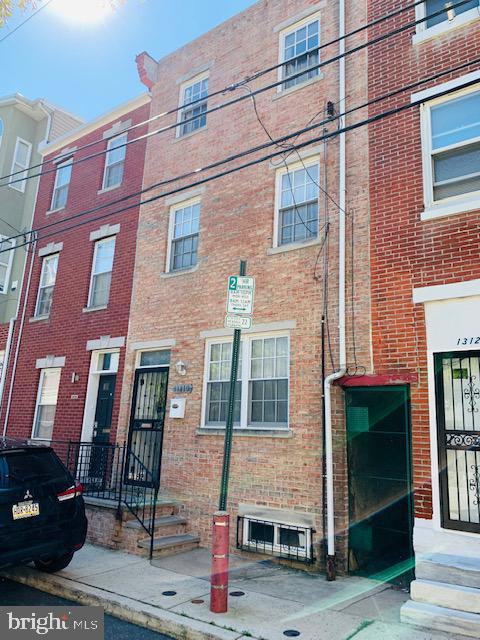 1310 Webster Street Philadelphia, PA 19147