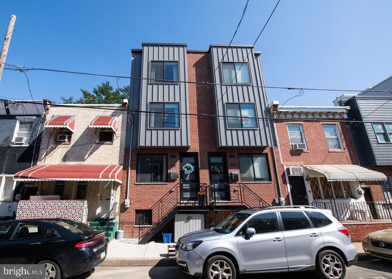 529 Hoffman Street Philadelphia , PA 19148