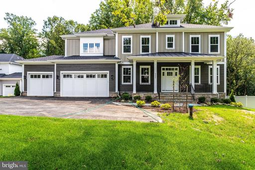 8225 Robey Ave, Annandale, VA 22003