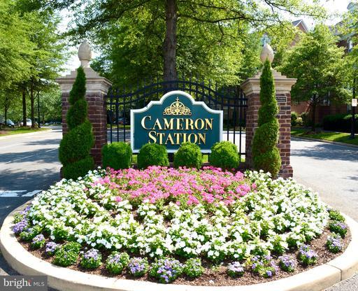 163 Cameron Station Blvd Alexandria VA 22304