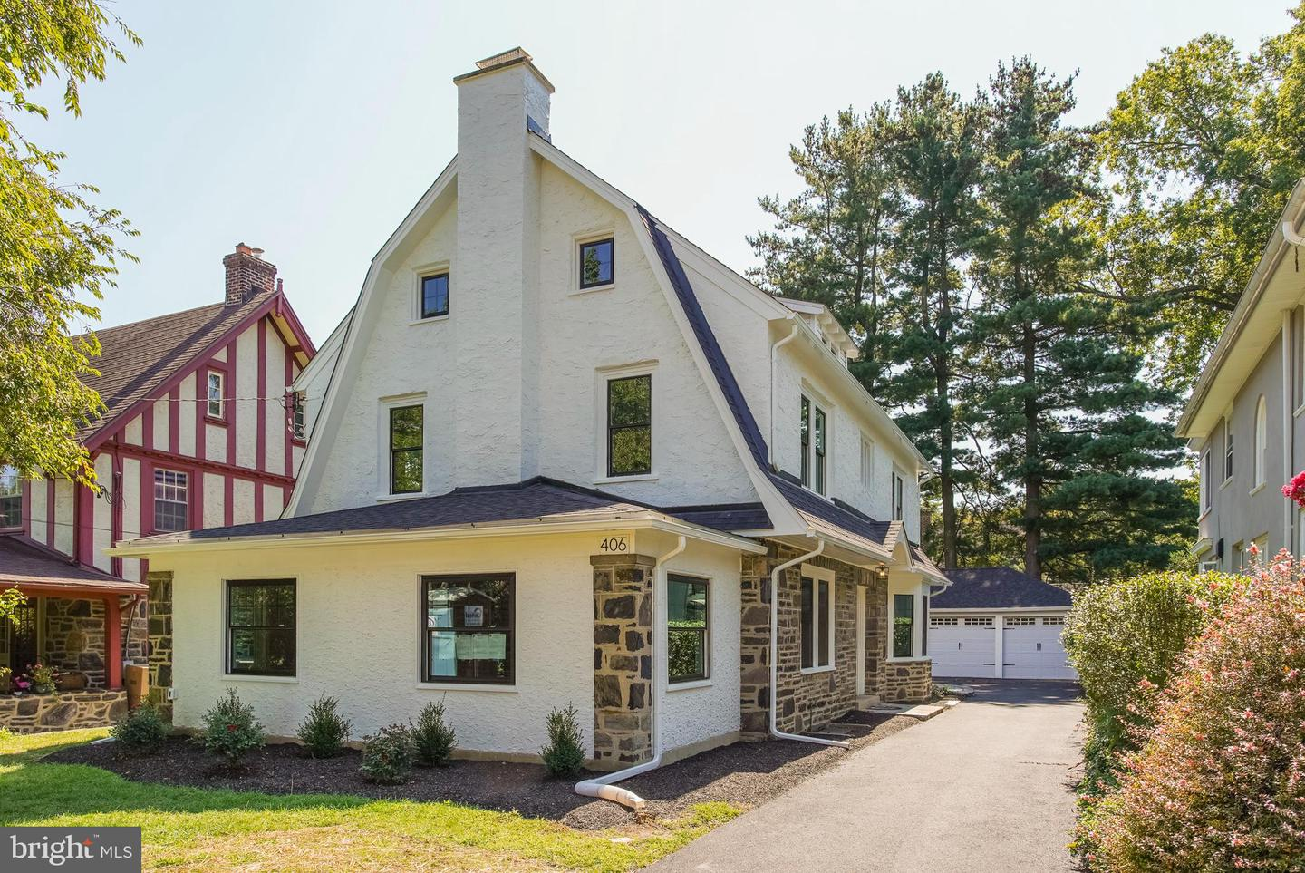 406 Haverford Avenue Narberth, PA 19072