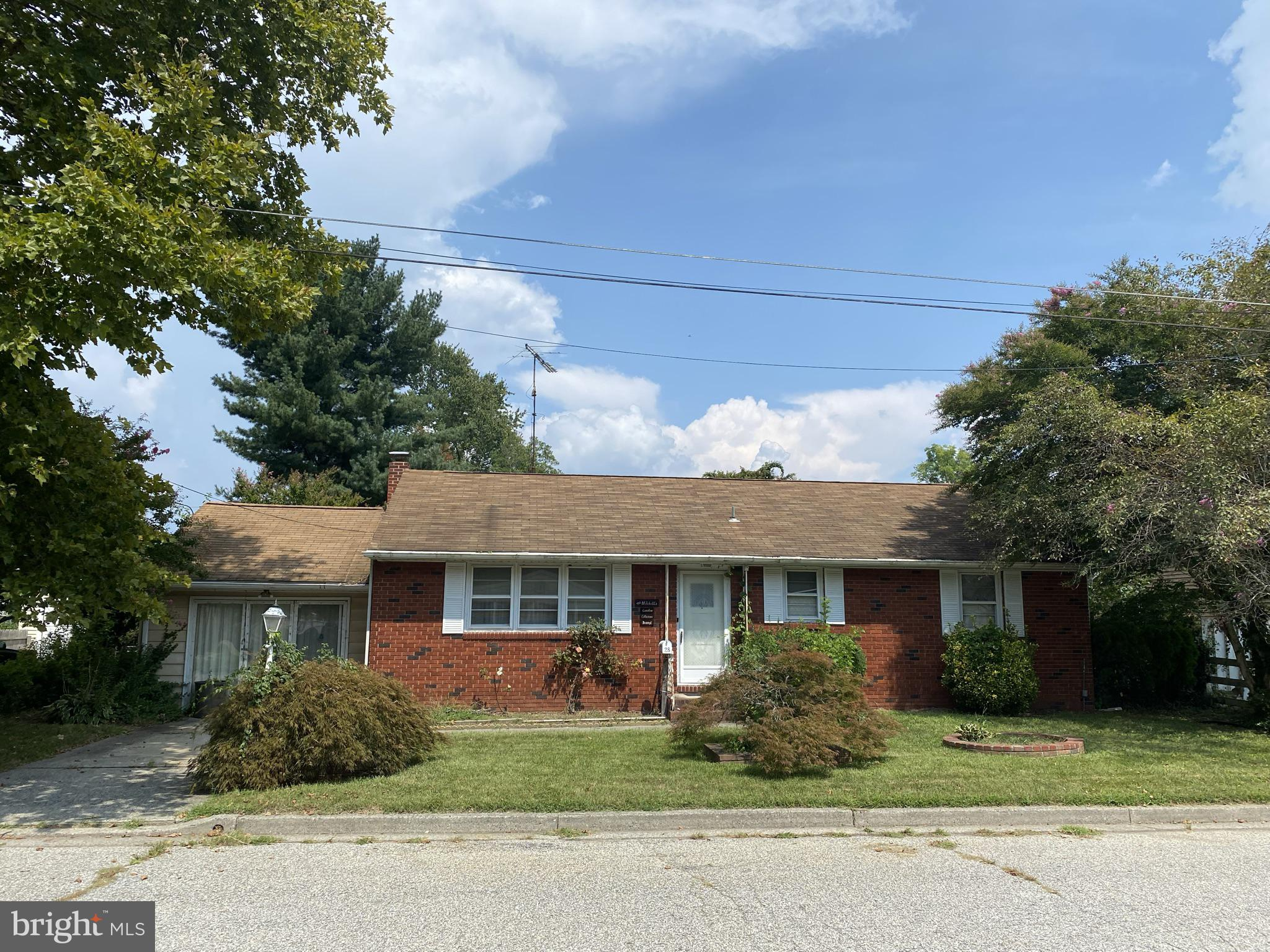 28 Maryland Ave, Pennsville, NJ, 08070