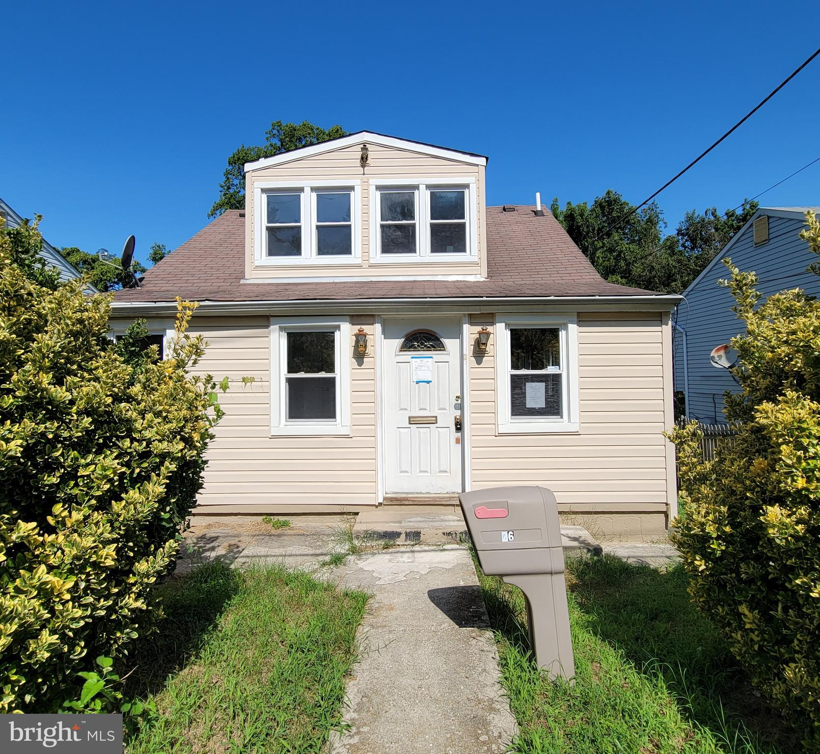 5726 Bugler St, Capitol Heights, MD, 20743