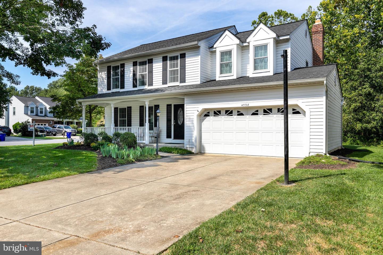 4598 Rolling Meadows   - Ellicott City, Maryland 21043