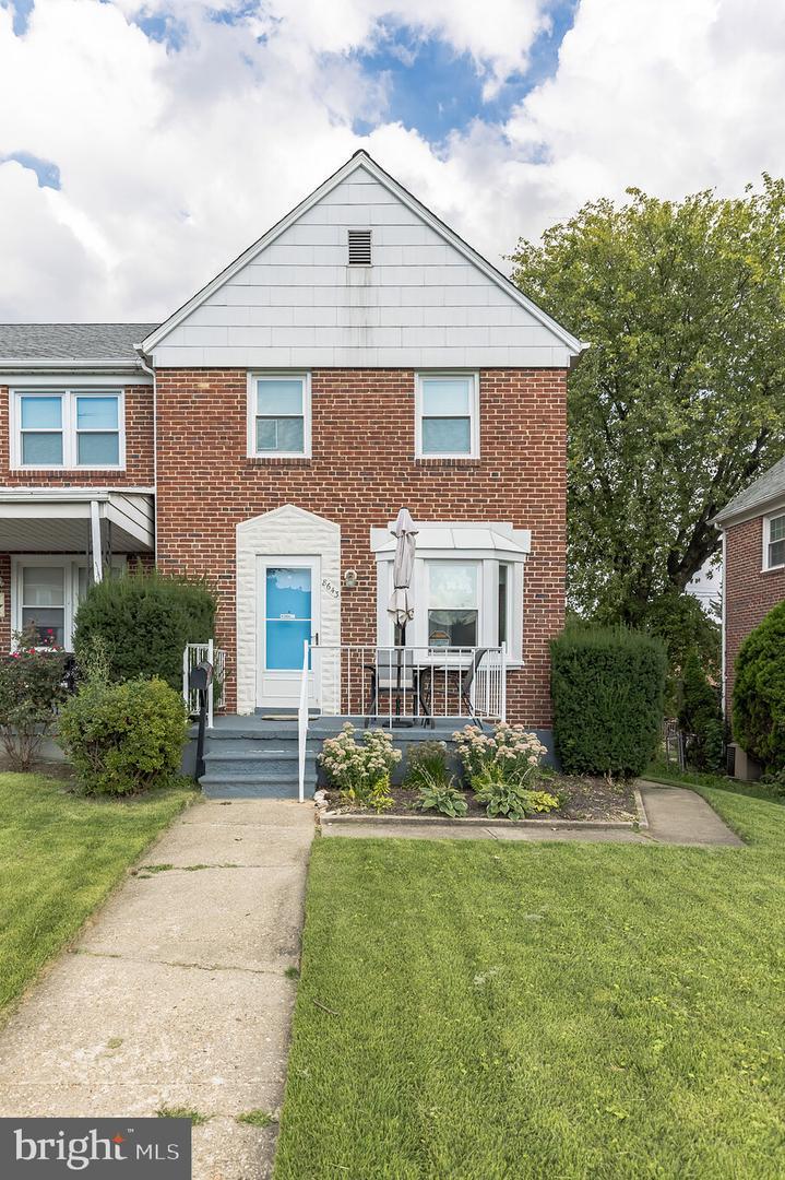 8643 Black Oak Road   - Baltimore, Maryland 21234