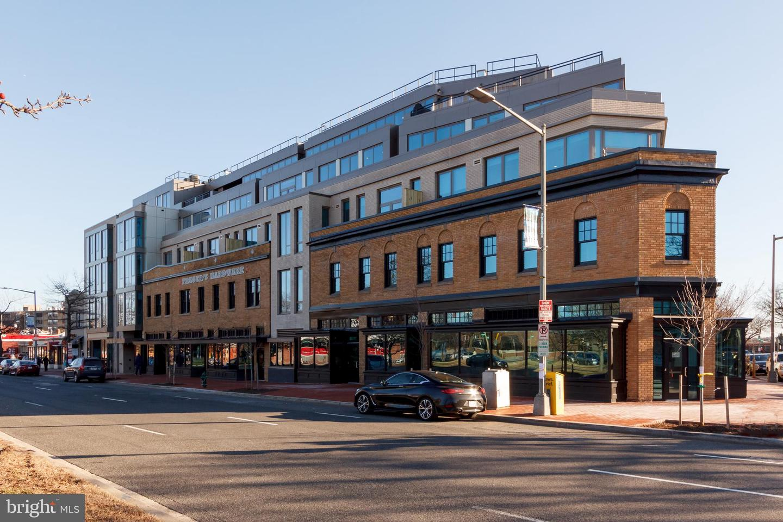 1111 Pennsylvania Avenue SE #309 - Washington, District Of Columbia 20003