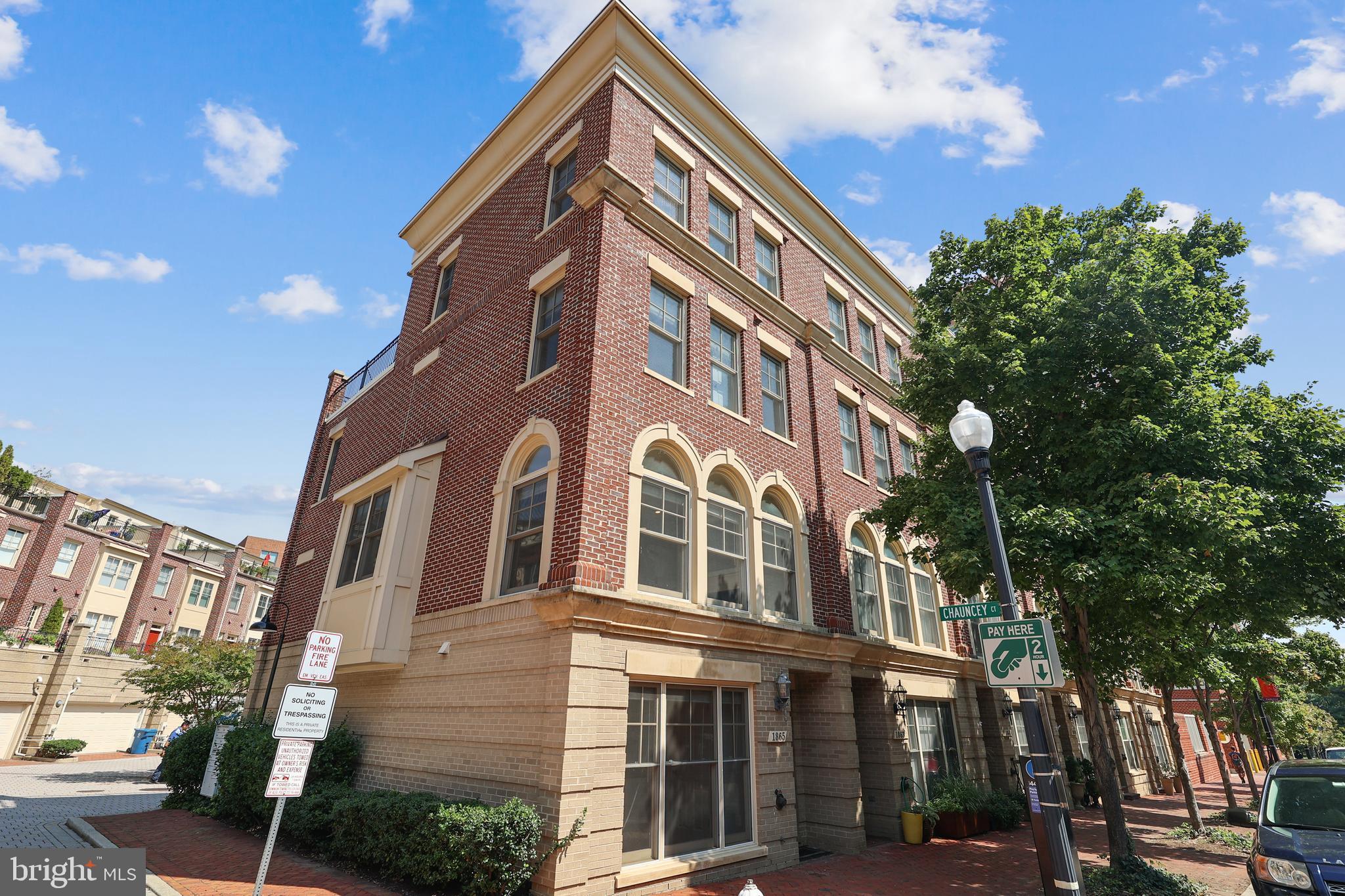 1865 Ballenger Avenue, Alexandria, VA 22314