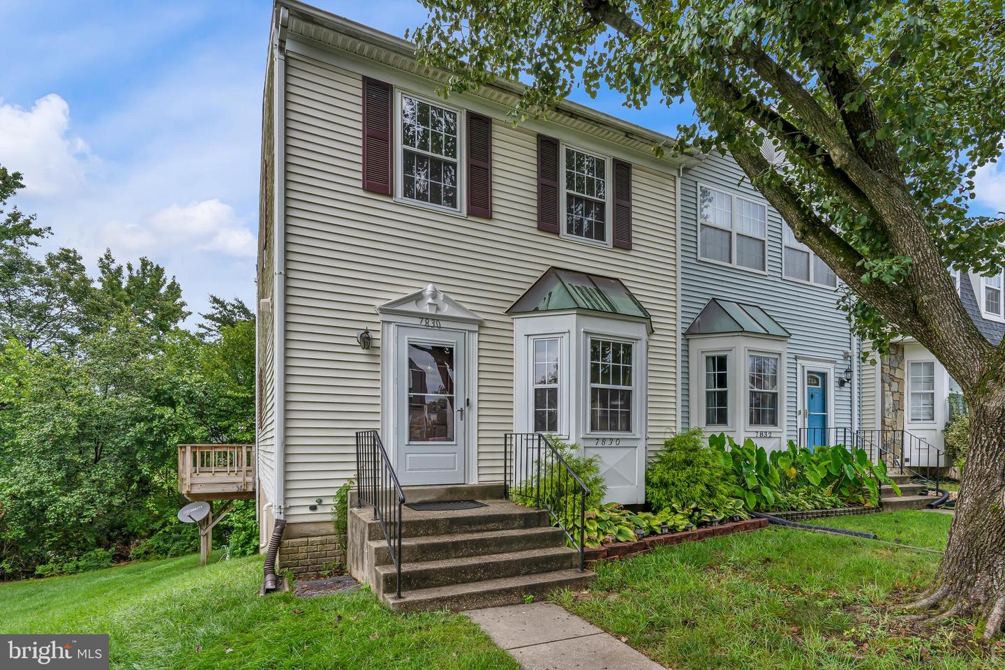 Photo of 7830 JACOBS DR, GREENBELT, MD 20770