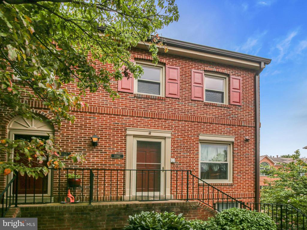 Photo of 1116 N Taylor St #C