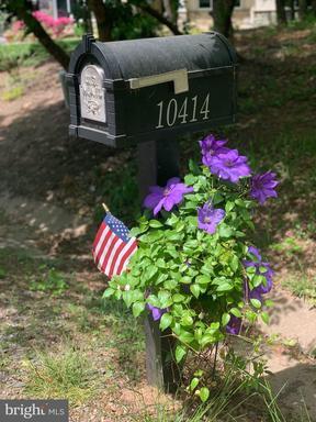 10414 Hunter Ridge Dr Oakton VA 22124