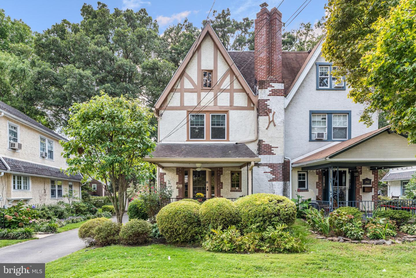 2920 Mapleshade Road Ardmore, PA 19003