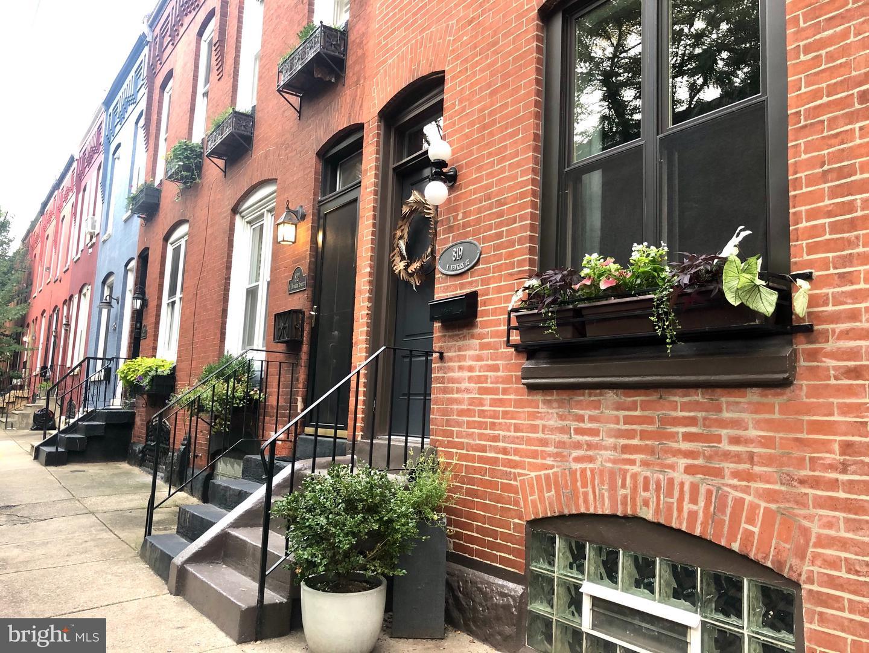 819 N Newkirk Street Philadelphia, PA 19130